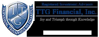 TTG Footer Logo