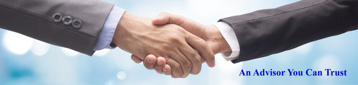 TTG Financial is an Advisor you can trust.