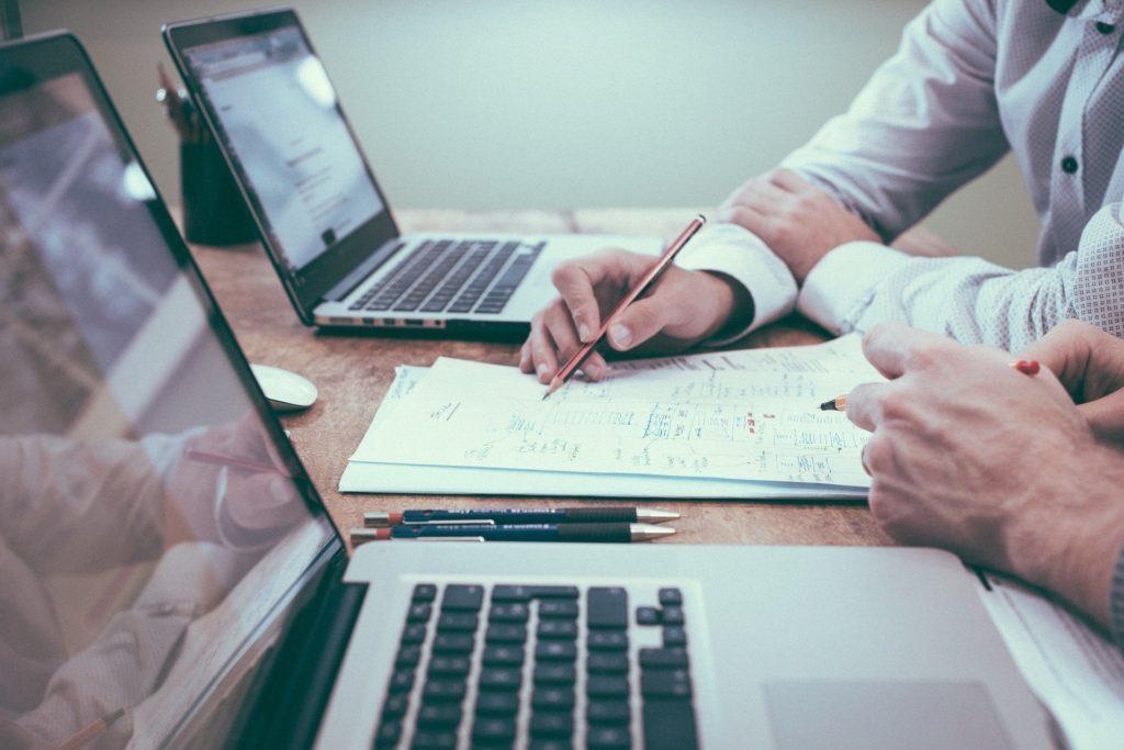 Startup 401K Advisor in Ohio